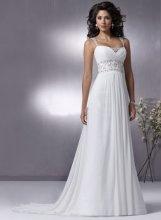 Dámské svatební šaty BEST LOVE