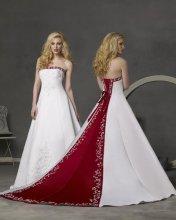 Dámské svatební šaty JANE