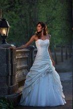 Dámské svatební šaty ALICE