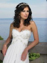 Dámské svatební šaty DANIELA