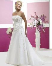 Dámské svatební šaty PERFECT DRESS