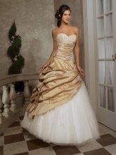 Dámské svatební/plesové šaty