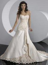 Dámské svatební šaty ANGELIKA