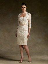 Dámské svatební šaty/kostýmek