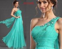 Dámské luxusní šaty CARLYNA