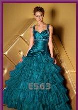Dámské plesové šaty ROMANTIC DRESS