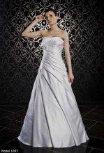 Dámské svatební šaty BELLA