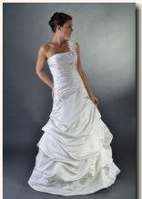 Dámské svatební šaty KATEŘINA