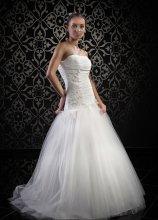 Dámské svatební šaty MARIANNA