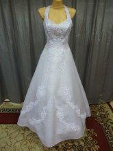 Dámské svatební šaty STELA