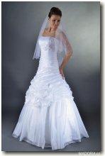Dámské svatební šaty ROMANTICA