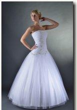 Dámské svatební šaty MARÍNA