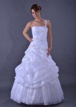 Dámské svatební šaty INGRID