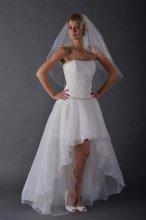 Dámské kvalitní svatební šaty