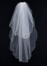 Závoj pro nevěstu