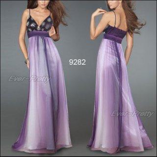 Dámské společenské šaty s flitry