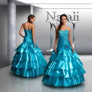 Dámské plesové šaty NATALI RN