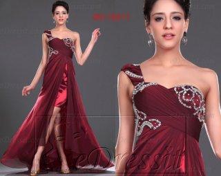 Dámské luxusní šaty