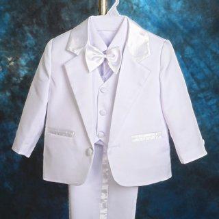 Chlapecký společenský oblek pro mládence