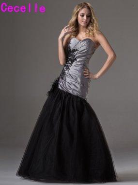 Dámské plesové šaty MERMAID
